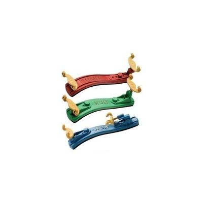 Kun Mini épaulière violon 1/4 – 1/8 verte
