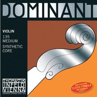 Thomastik Dominant Medium Violon 4/4 Ré
