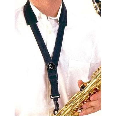 BG S10SH Sangle large pour sax alto/ténor