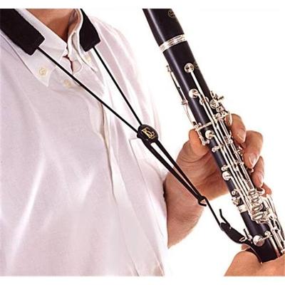 BG C20LP Sangle standard pour clarinette