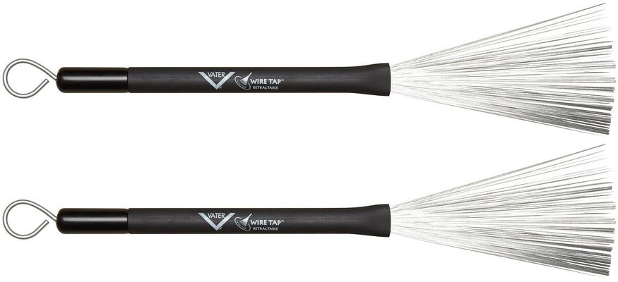 Vater Retractable Wire Brush (retractable)