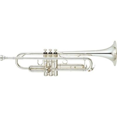 Yamaha Winds YTR-6335 S Bb argentée