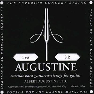 Augustine BLASSET Classic Black Noir Tension Faible