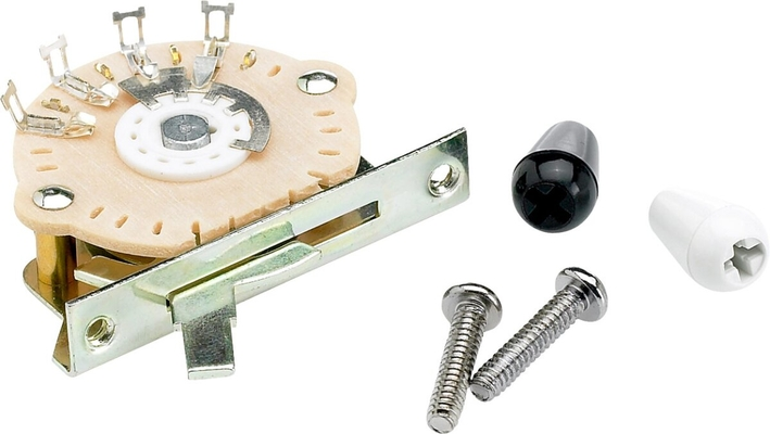 Fender 5-Position Modern-Style Stratocaster Pickup Selector Switch