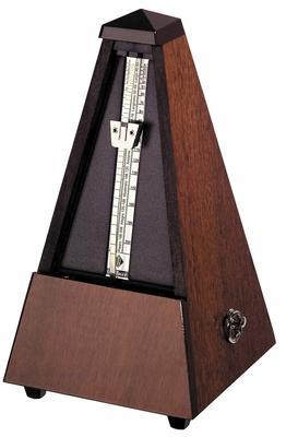 Wittner Pyramidal Noyer brillant 804
