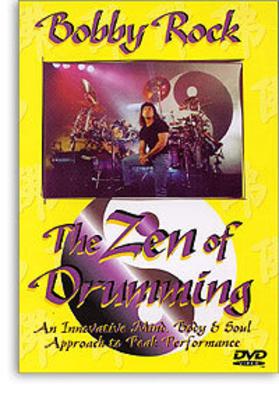 The Zen of Drumming / Rock Bobby / IMP