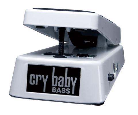 Dunlop 105Q Cry Baby Bass Q
