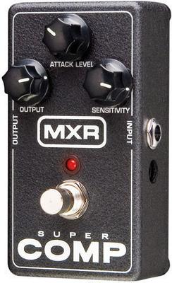 MXR M132 Super Comp