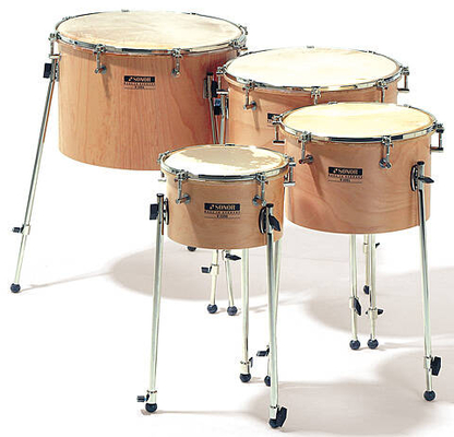 Sonor V1551 Timbale Tunable 33cm