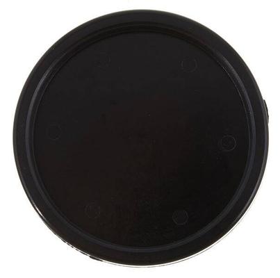 BMB 902 Godet 6cm noir