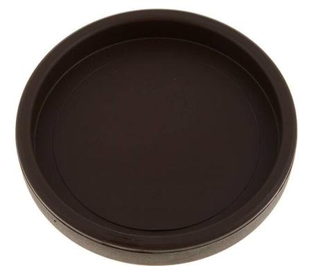 BMB 902 Godet 6cm brun