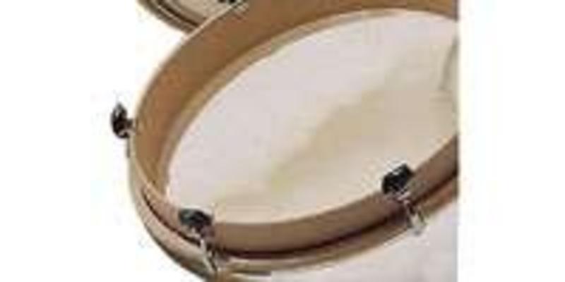 Sonor LHDN13 Tambourin Naturel 13» 33cm
