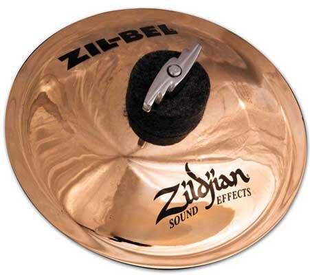 Zildjian A20001 Zilbel 6»