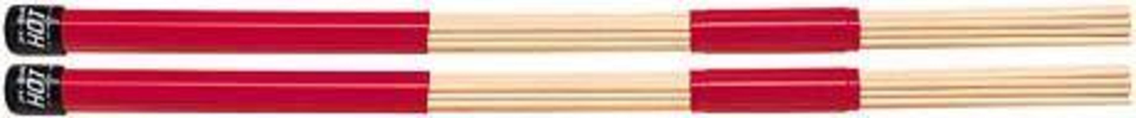 Pro-Mark Hot Rods H-Rods (20-strand)