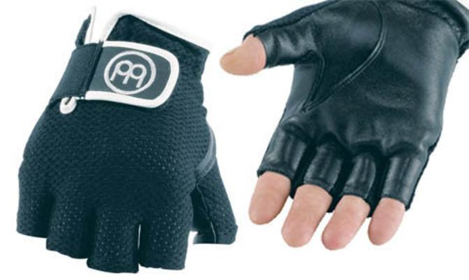 Meinl gants pour batteur XL