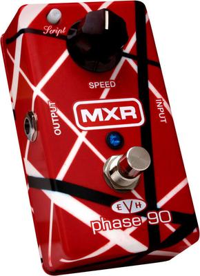 MXR EVH-90 Phase 90 Eddie Van Halen Edition