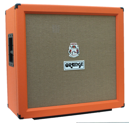 Orange PPC412 Box 4 X 12» Vintage 30 Celestion