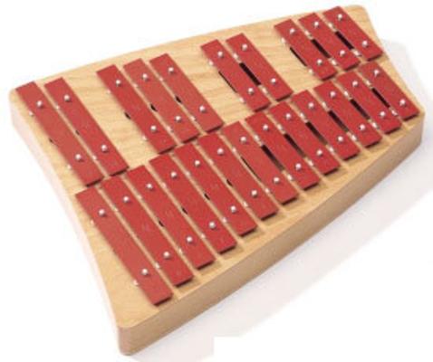 Sonor NG31 Glockenspiel