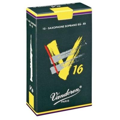 Vandoren V16 Sax soprano sib 3.5 Box 10 pc