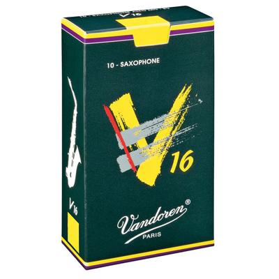 Vandoren V16 Sax alto mib 2.0 Box 10 pc