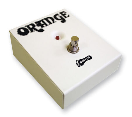 Orange FS-1 – Pédale sélecteur 1 canal