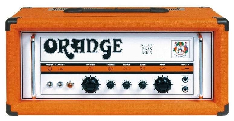 Orange AD200B MK 3 200 Watt