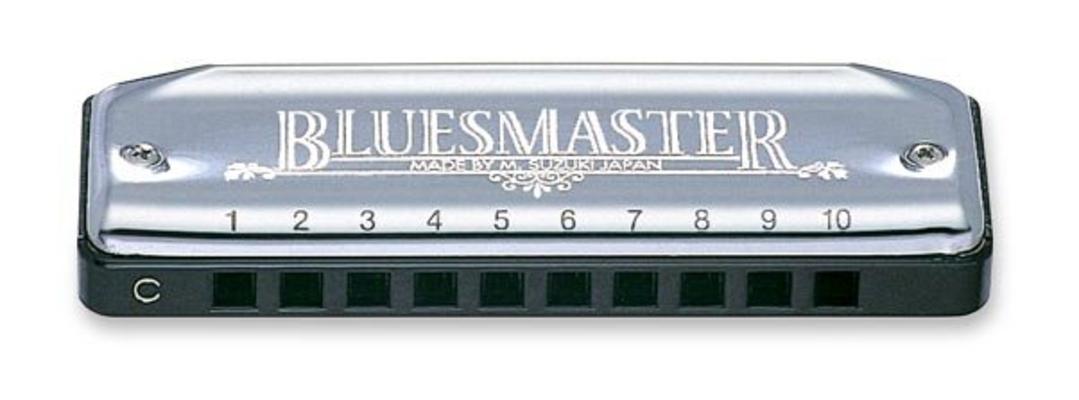 Suzuki MR-250 Blues Master en F