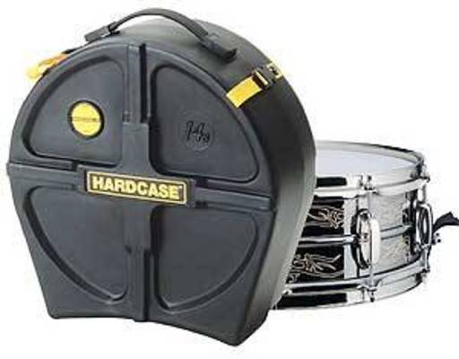 Hardcase Snare 14»
