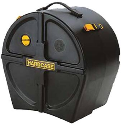 Hardcase Tom 13»