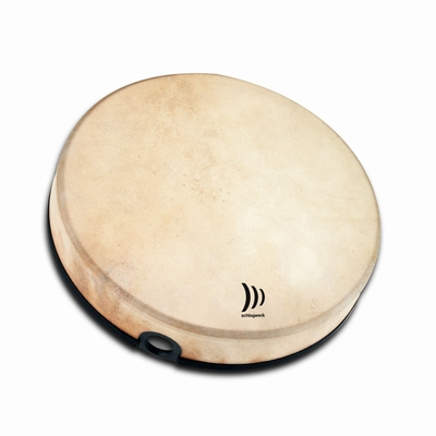 Schlagwerk Percussion RTBEN Frame Drum Bendir 16»