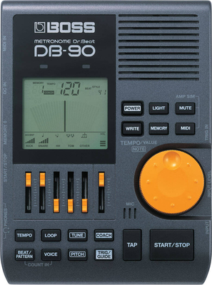 Boss DB-90 Dr Beat