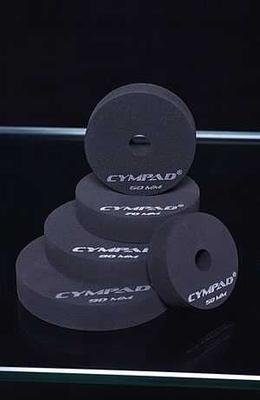 Cympad CPMD70 70mm 2 Pces