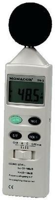 Monacor SM-2 Sonomètre