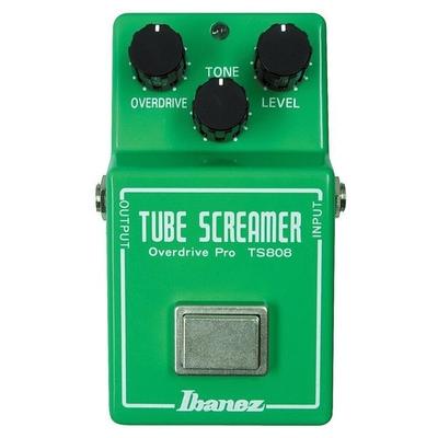 Ibanez TS808 Classic Series Tube screamer Overdrive Pro