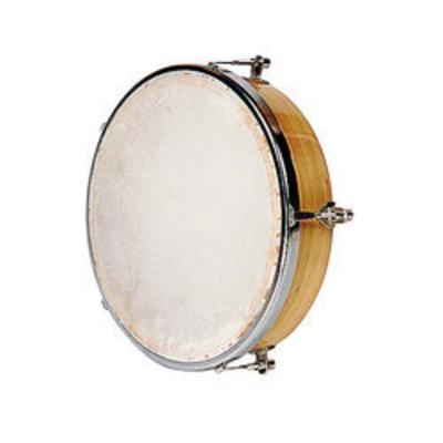 Fuzeau Tambourin sans cymbalettes