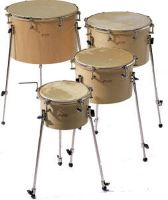 Sonor V1553 Timbale Tunable 40cms
