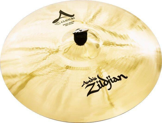 Zildjian A20520 A Custom Ride 22»