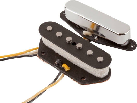 Fender Custom Shop Texas Special Tele Pickups (2)