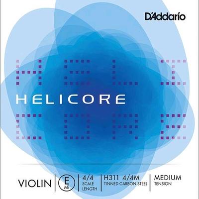 D'Addario Helicore 4/4 Mi 1er