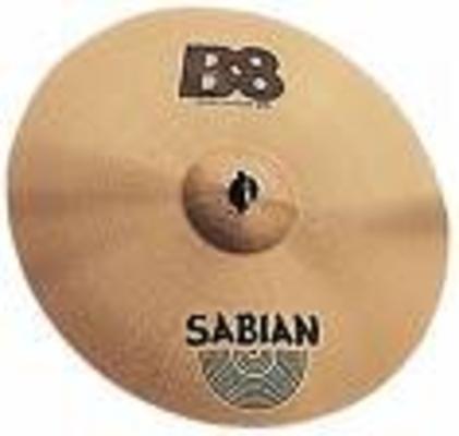 Sabian B8 Ride 20»