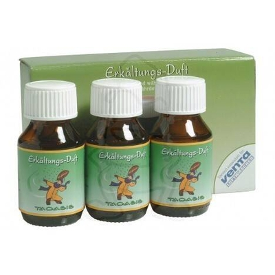 Venta Parfum senteur contre les rhumes 3 x 50ml