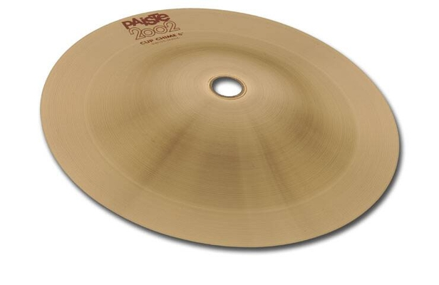 Paiste 2002 Cup Chime 6 1/2»