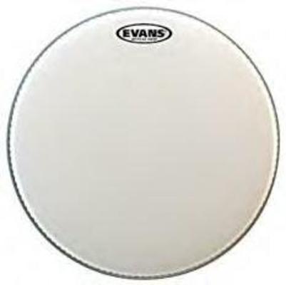 Evans B12G2 Genera G2 tom double ply white 12»