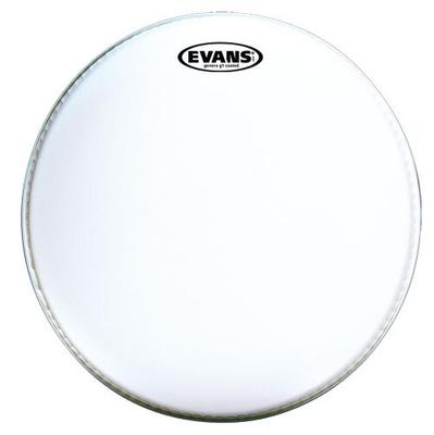 Evans B10G1 Genera G1 tom single ply white 10»
