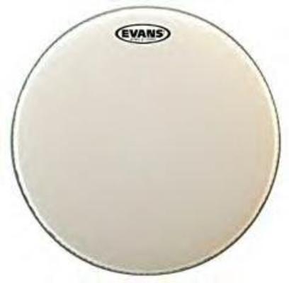 Evans B16G1 Genera G1 tom single ply white 16»