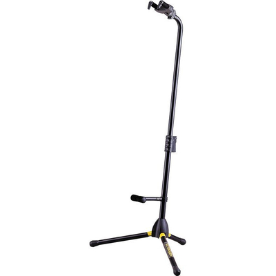 Hercules GS412B Support guitare simple