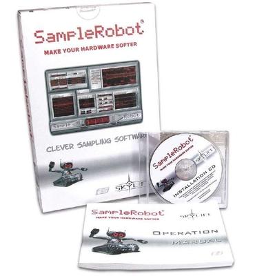 ESI Sample Robot