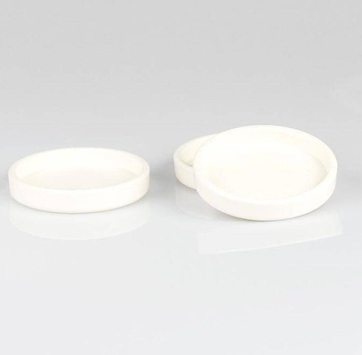 BMB 902 Godet 6cm Blanc
