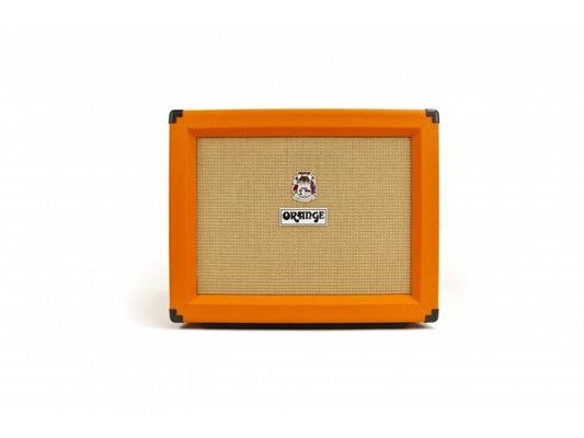 Orange PPC112 – Cabinet 1×12» Celestion Vintage 30 dos fermé mono
