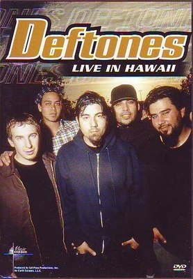 Music in High Places / Deftones / Sony BMG